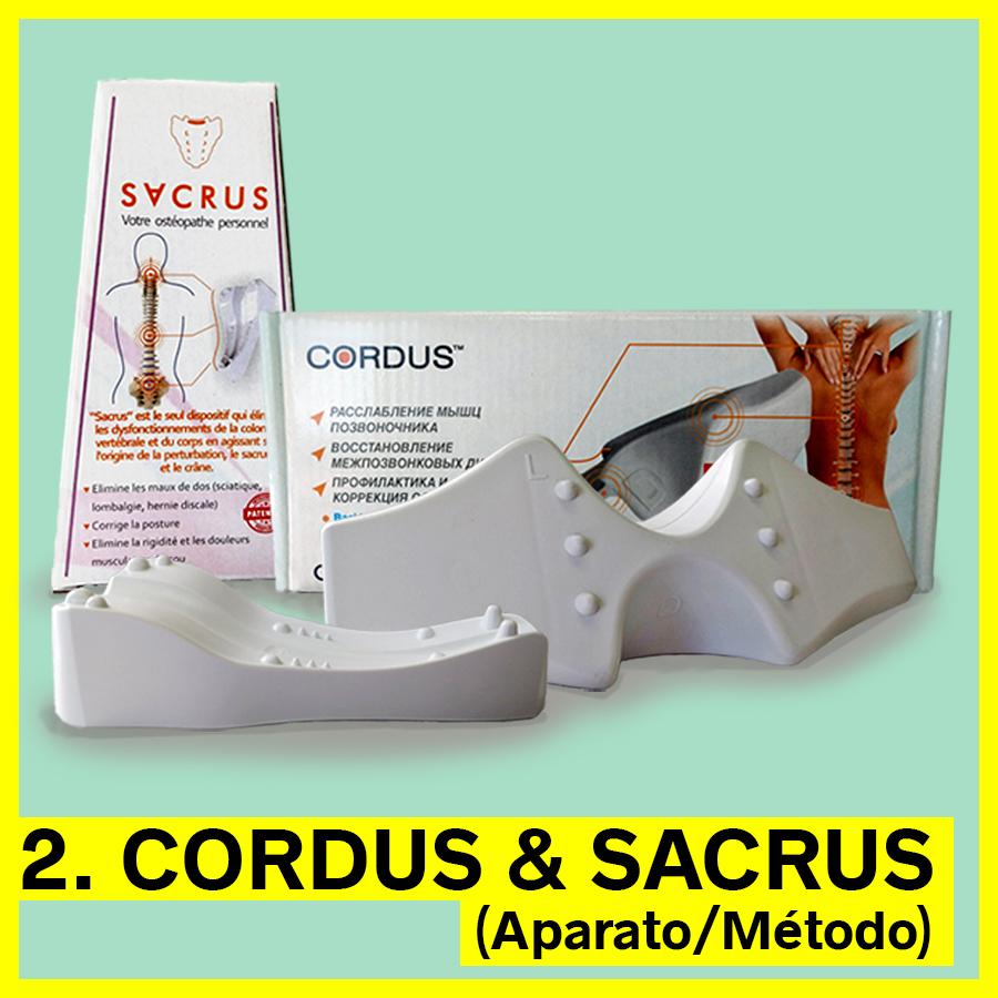 Cordus y sacrus