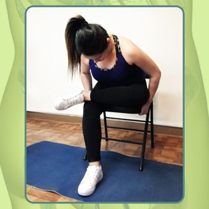 ejercicios para ciática